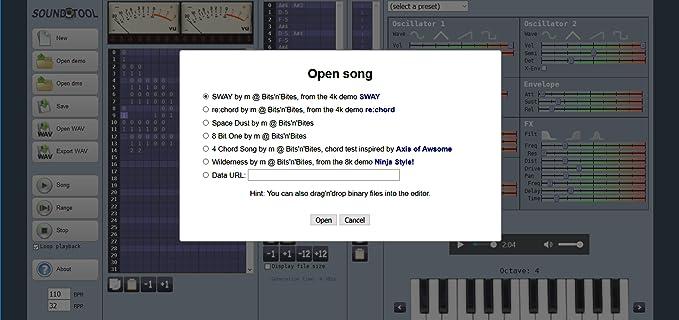 Amazon.com: Sound Tool - music editor [Download]: Software