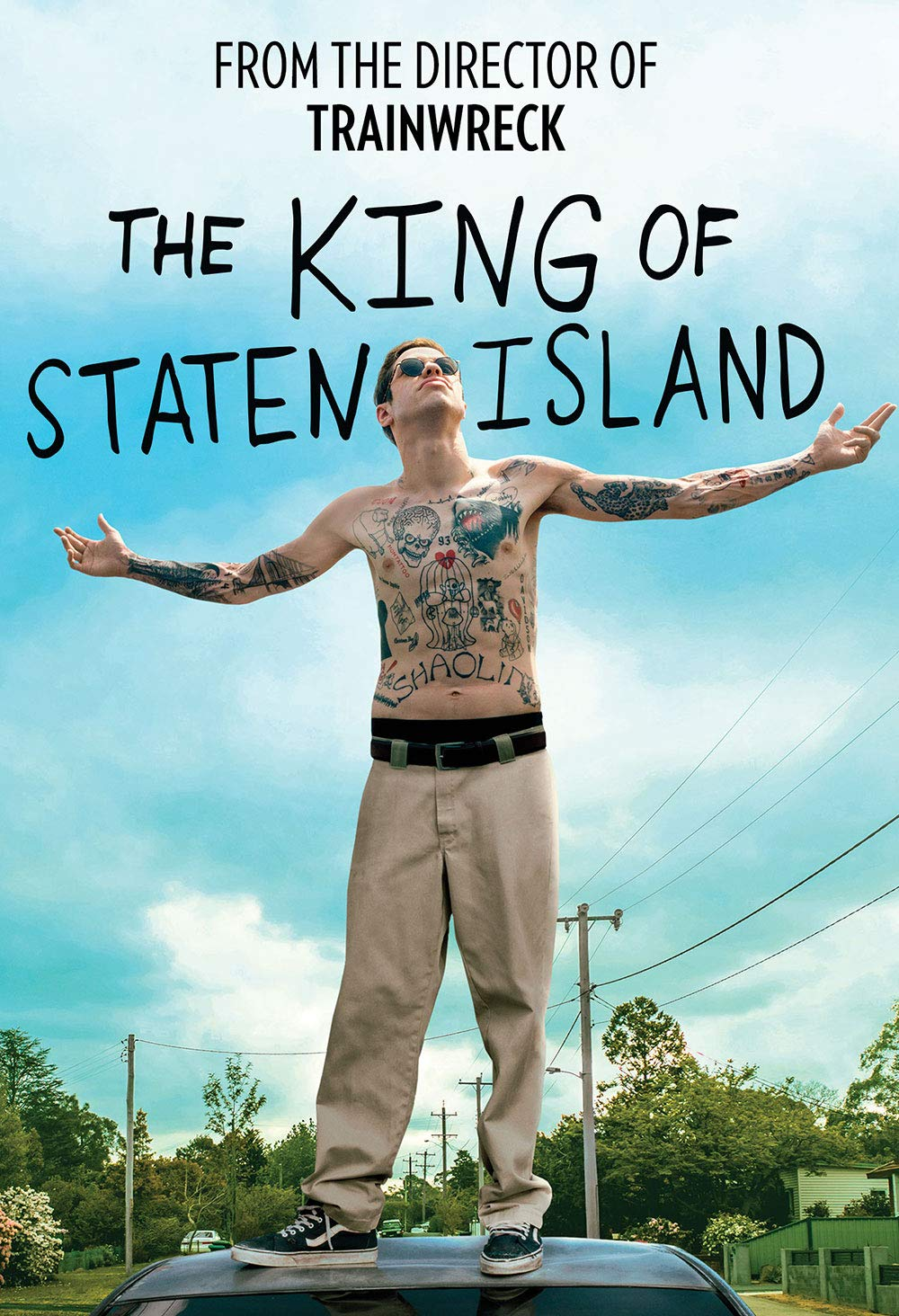 The-King-of-Staten-Island-(DVD)