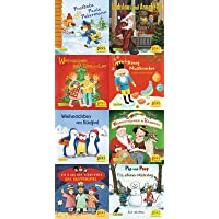 Amazon.de Bestseller: Die beliebtesten Artikel in Kinderbücher