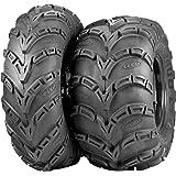 ITP Mud Lite AT/SP Mud Terrain ATV Tire 20x11-9