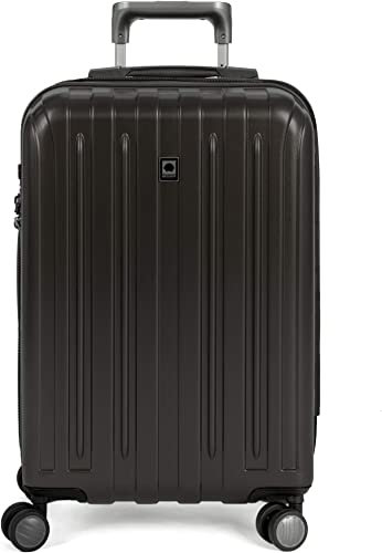 DELSEY Paris Titanium Hardside Expandable Luggage