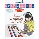 Impara i numeri. Ediz. a colori