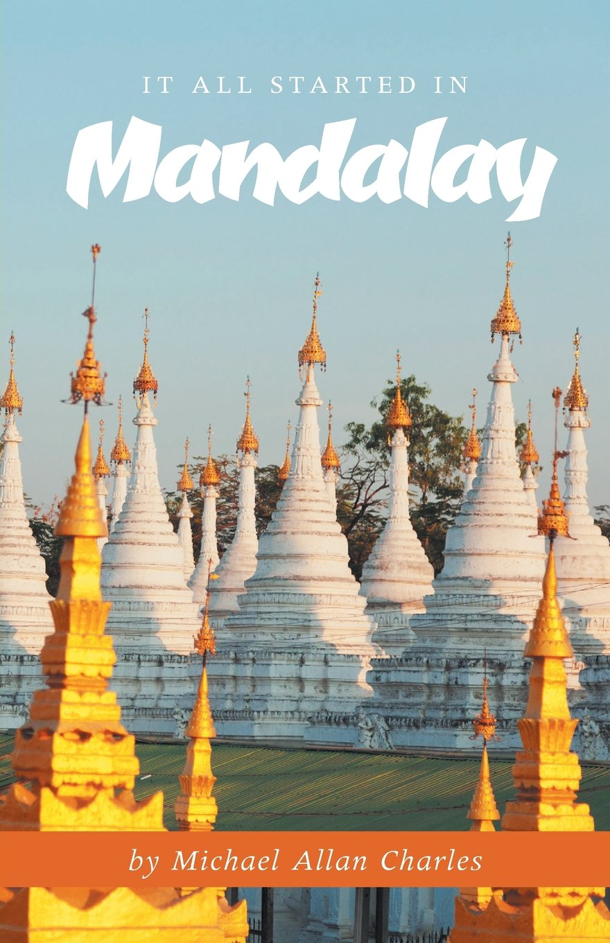 It All Started in Mandalay ebook