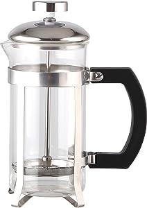 Glenburn Vintage French Press Coffee Maker (600ml)