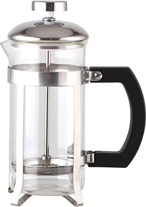 Glenburn Vintage French Press Coffee Maker (600ml) Cups, Mugs & Saucers at amazon