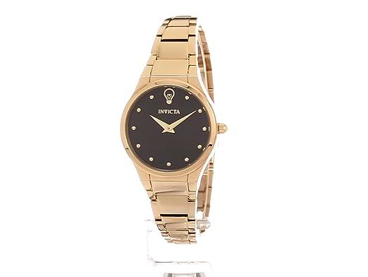 b3ddafc77452 Invicta Gabrielle Union - Reloj de cuarzo para mujer