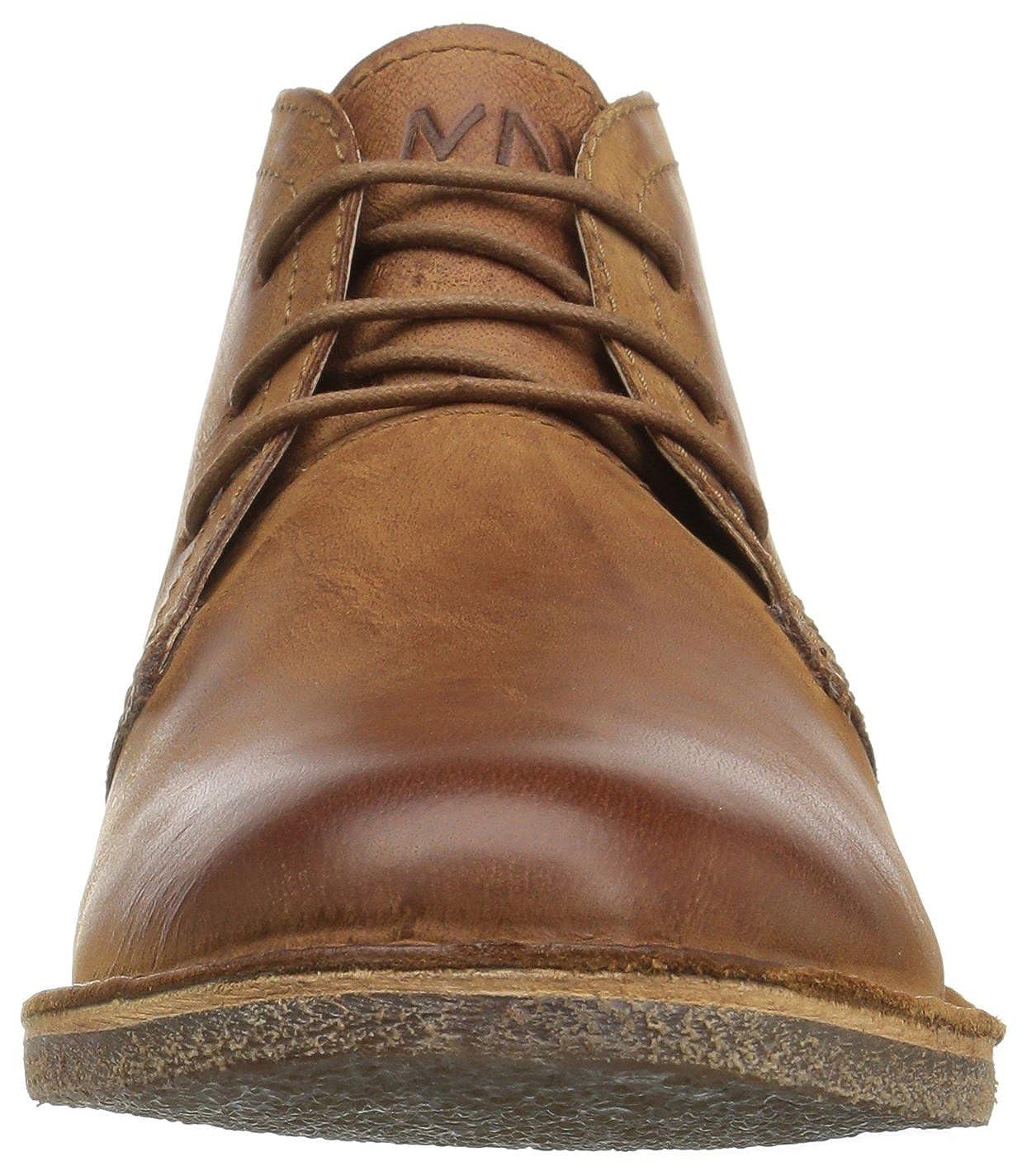 Marc New York Mens Walden Chukka Boot 13 D US tan//tr Honey