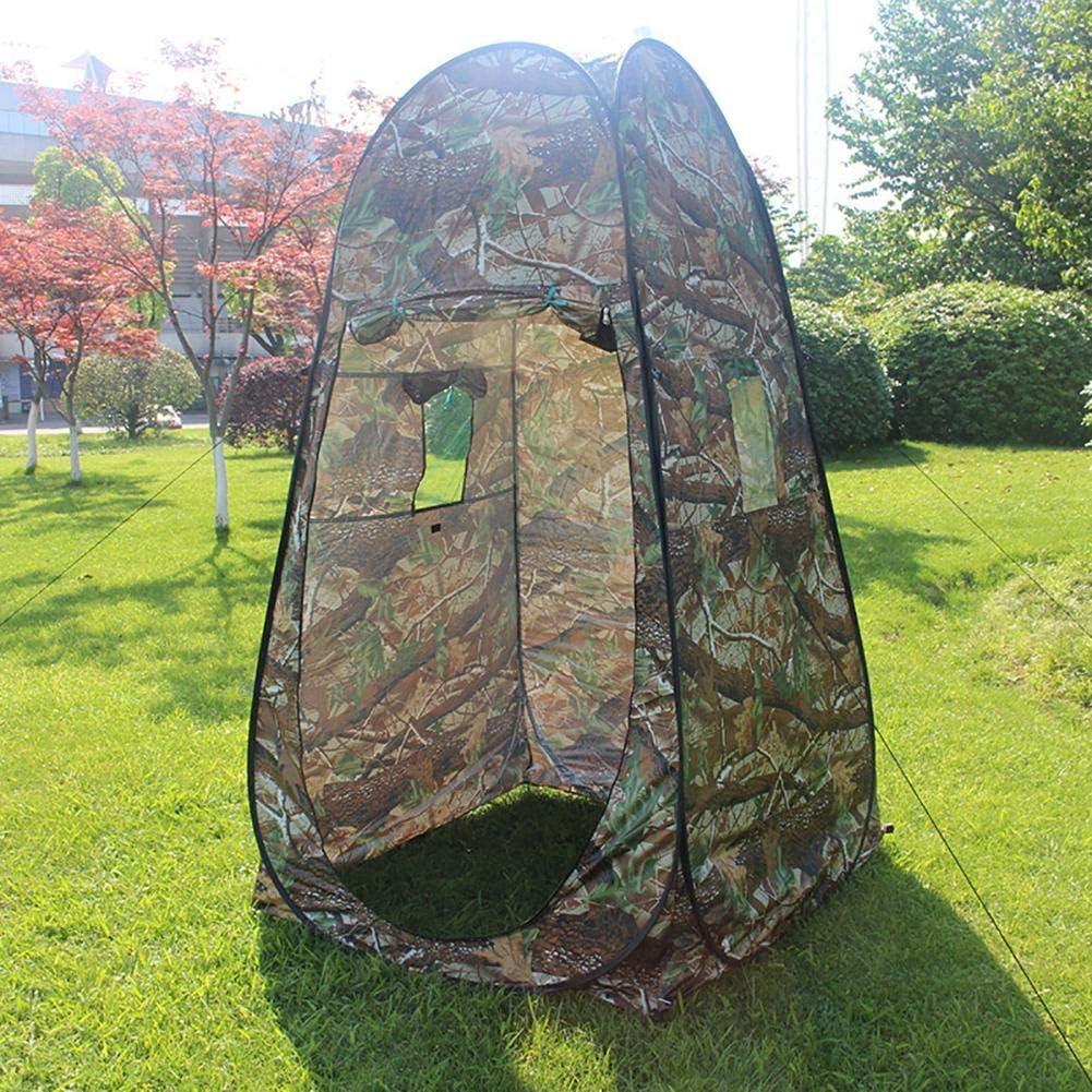 120x120x195CM SNIIA Camping Toilette Zelt Pop Up Dusche Privatsph/äre Zelt f/ür Outdoor Wickelkommode Angeln Baden Abstellraum Zelte tragbar mit Tragetasche