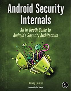 Android Internals:Power User's View: Jonathan Levin