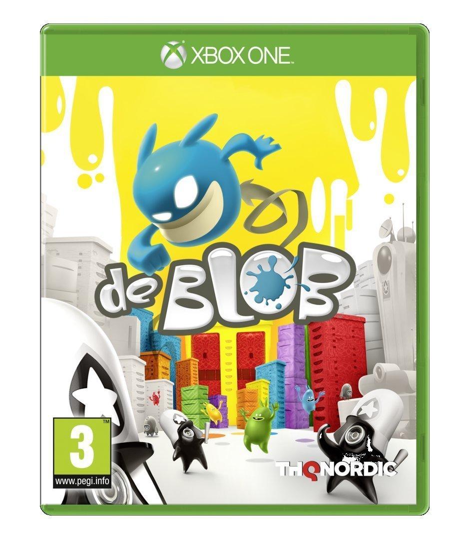 de Blob (Xbox One) (UK IMPORT)