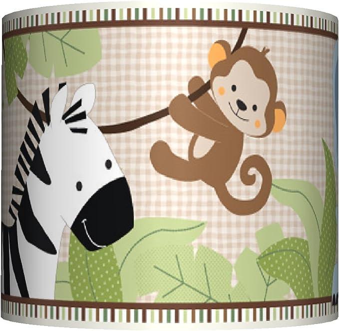 Disney Jungle Book Childrens abat-jour pour lampe plafond lampe de table Pendentif