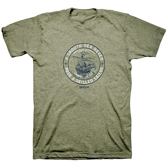 e6c9c2ca Image Unavailable. Image not available for. Color: Kerusso Adult T-Shirt ...