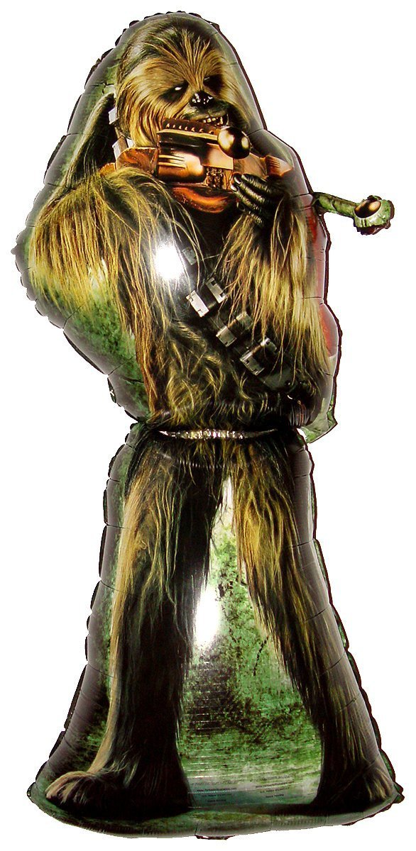 Chewbacca Star Wars 38