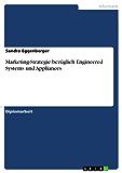 Marketing-Strategie bezüglich Engineered Systems und Appliances