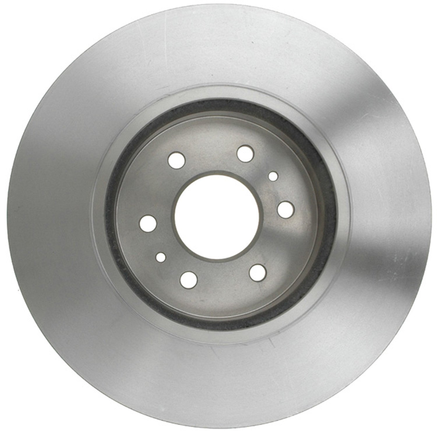 ACDelco 18A2686 Professional Front Disc Brake Rotor