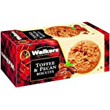 Walkers Biscuits, Toffee and Pecan, 150g