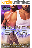 Dominic's Star (G-Force Federation Book 2)