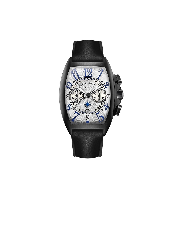 Franck Muller autorizar hombre Mariner 8080 CC en Mar – Reloj ...