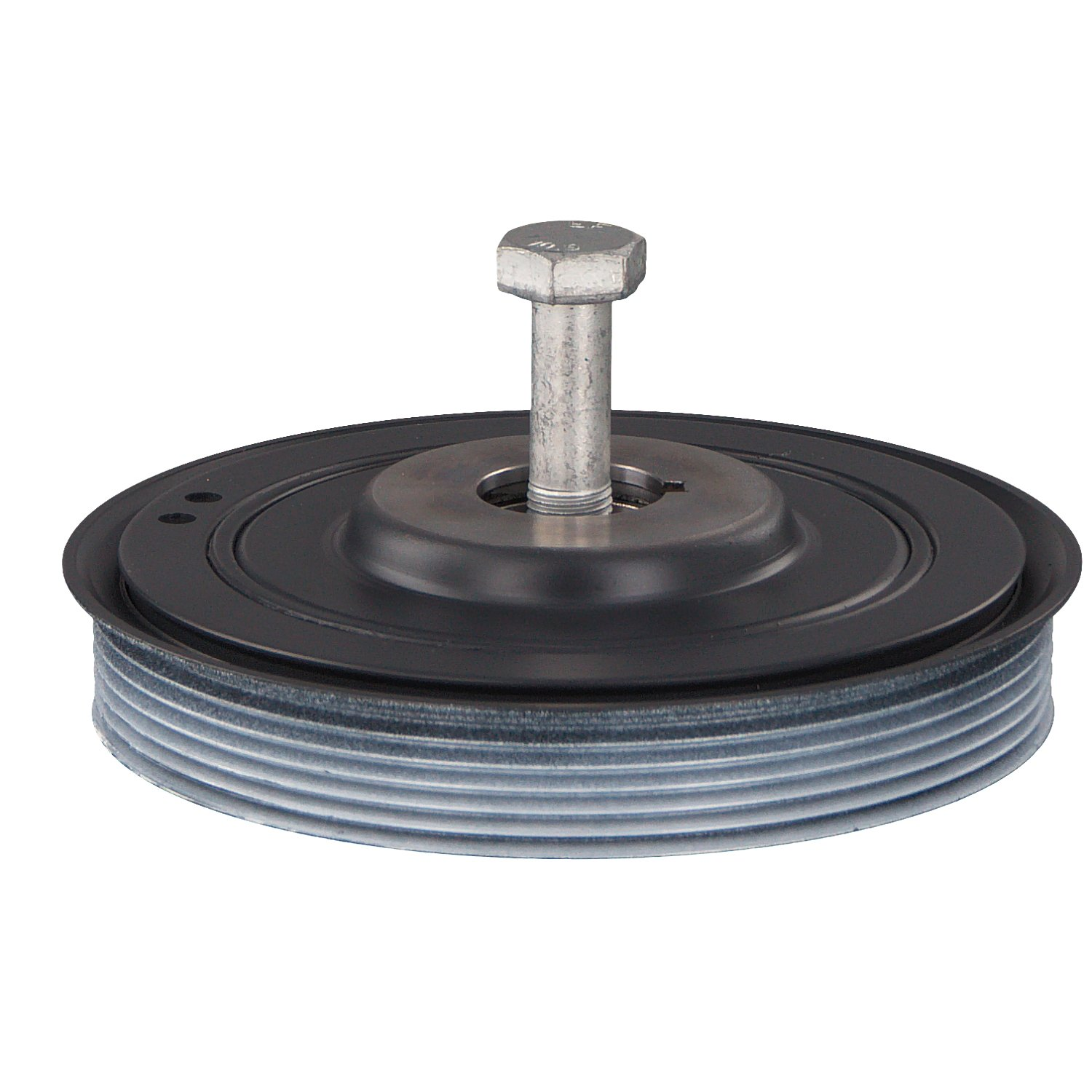 for crankshaft with screw febi bilstein 33783 Pulley decoupled pack of one