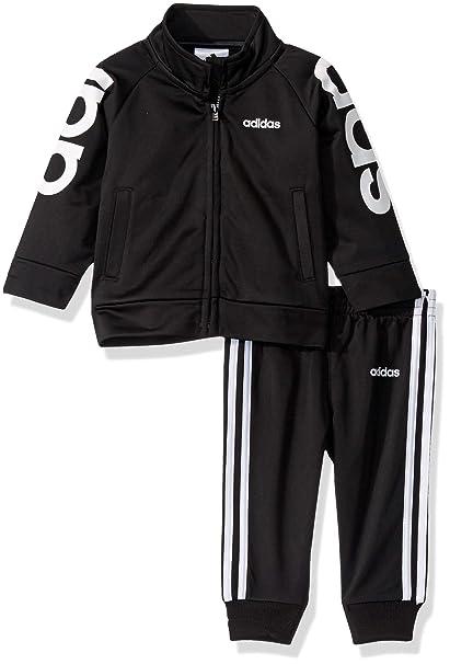 Amazon.com: adidas - Conjunto de chaqueta y pantalón para ...