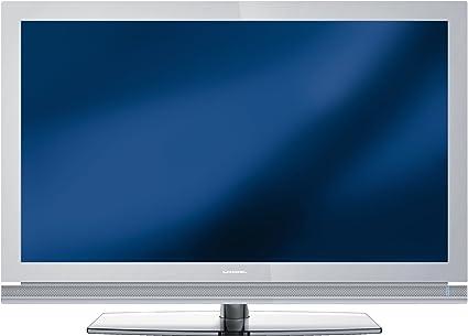 Grundig 32 VLE 8040 C 81,2 cm (32 pulgadas) televisor LED (Full HD ...