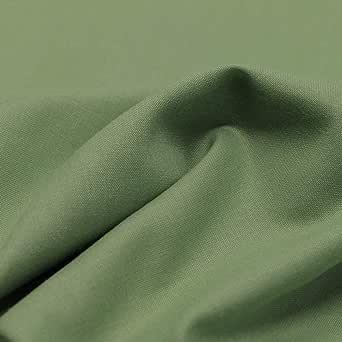 Uniqe Ladies Fabric, Color - Green