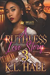 A Ruthless Love Story 3 Paperback