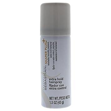 Amazon Com Sebastian Shaper Plus Hair Spray 1 5 Ounce Luxury Beauty