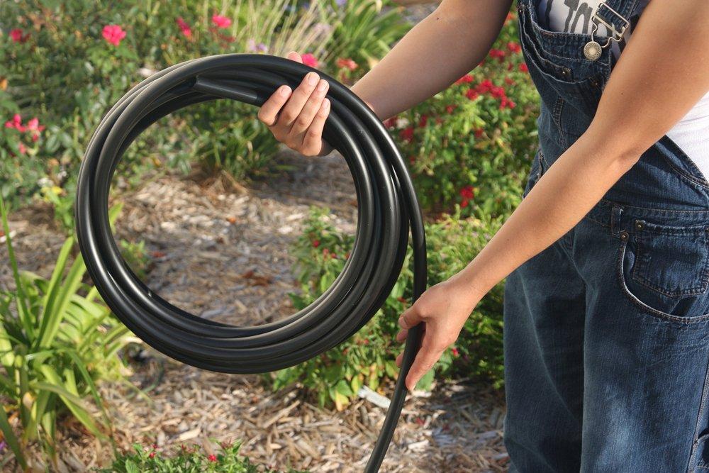 Mister Landscaper MLT-71 Poly Drip Tubing 1//2