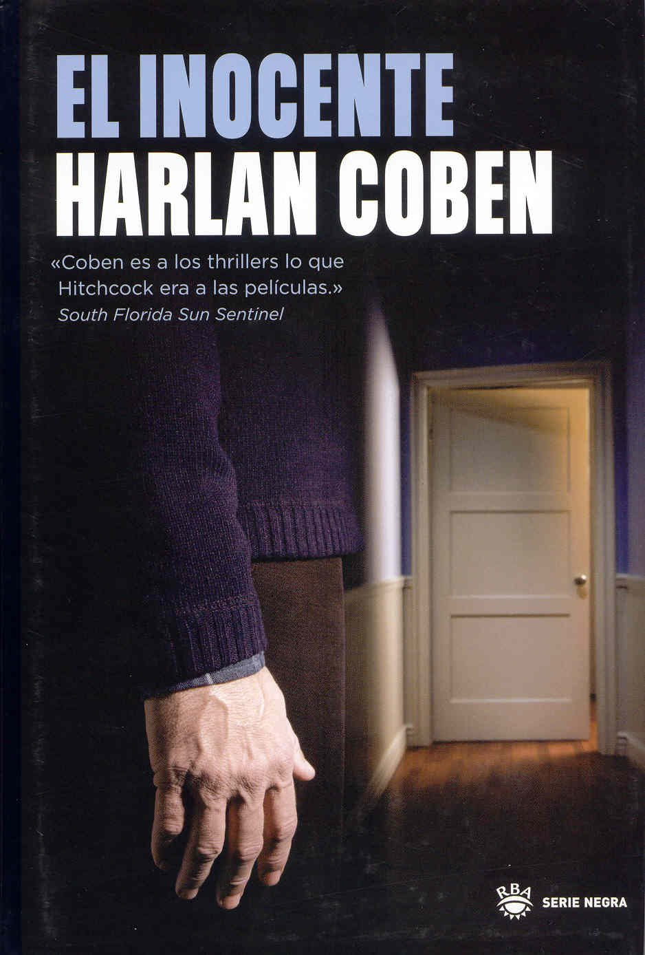 Inocente, El (Spanish Edition) (Spanish) Hardcover – February 18, 2011