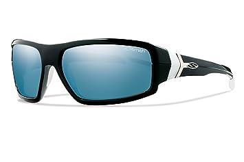 Smith Optics Alerón - Gafas de Sol, Hombre Mujer, Negro y ...