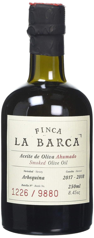 b19f9b14520 Finca La Barca Smoked Olive Oil