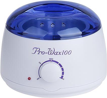 Vinteky Calentador Cera con termostato Horno Eléctrico para ...