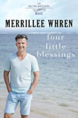 Four Little Blessings (The Dalton Brothers Book 1) Kindle Edition