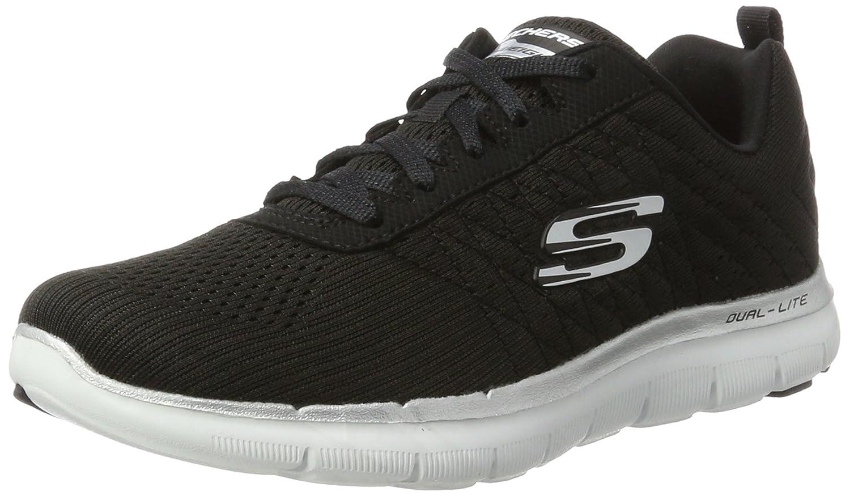 Skechers Flex Appeal  Break Free Zapatillas de Deporte para Mujer