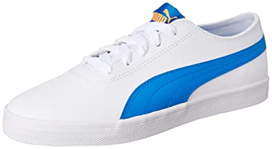 Puma Boy s Urban SL Jr Sneakers  Buy Online at Low Prices in India ... 8522ca311
