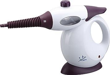 Jata LV900 Limpiador de Vapor Vaporeta Llenado Continuo Alta Temperatura Cable 4,90 m Accesorios muy Completos Incluidos: Amazon.es: Hogar