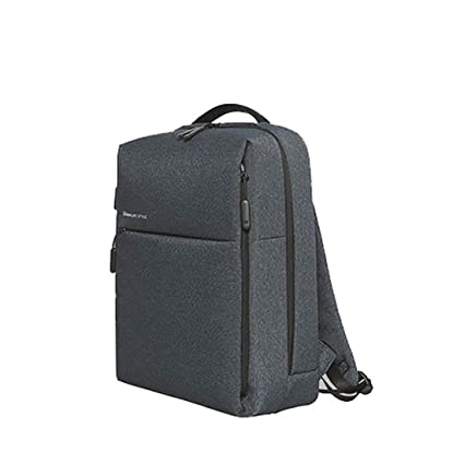 Mi City Laptop Backpack Dark Gray Buy Mi City Laptop Backpack