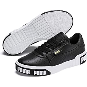 Comprar PUMA Cali Bold Wn's, Zapatillas Deportivas para Mujer
