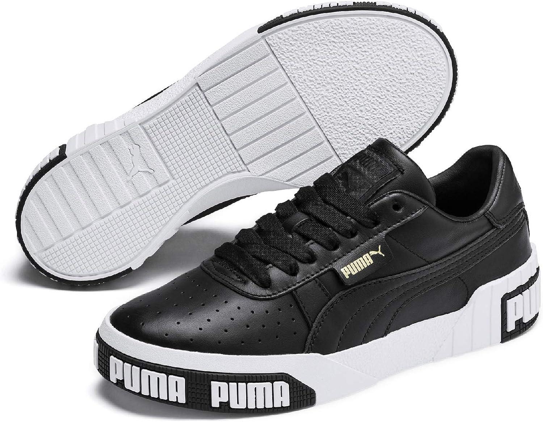 Chaussures Baskets Femme Puma Cali Bold Wns Chaussures et