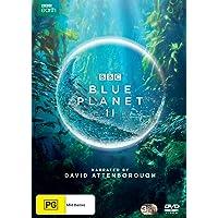 Blue Planet Ii [3 Disc] (DVD)
