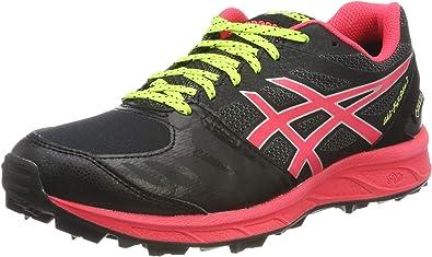 ASICS Gel-fujisetsu GTX 2, Zapatillas de Running para Mujer ...