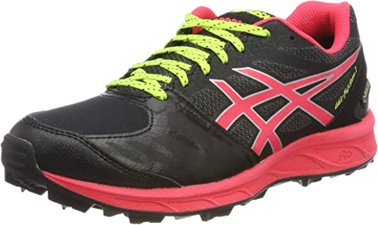 ASICS Gel-fujisetsu GTX 2, Zapatillas de Running para Mujer: Amazon.es: Zapatos y complementos