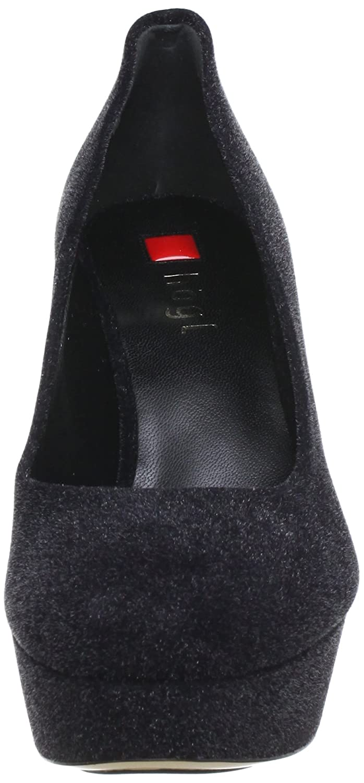 HÖGL schuhe fashion GmbH GmbH GmbH Damen 6-109007-01000 Plateau 6b7b1a