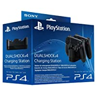 Sony Dualshock Charging Station PlayStation 4