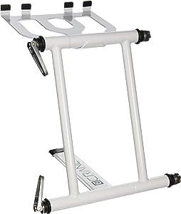 Crane Stand Plus Laptop Stand, White (CV3-STL-WHT)