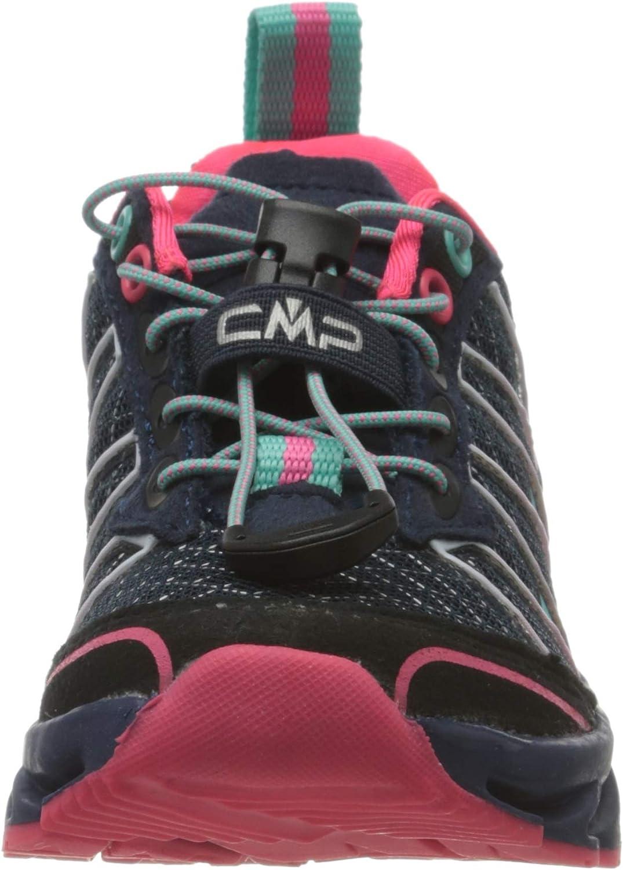 CMP F.lli Campagnolo Unisex Kids Altak Trail Shoe 2.0 Running