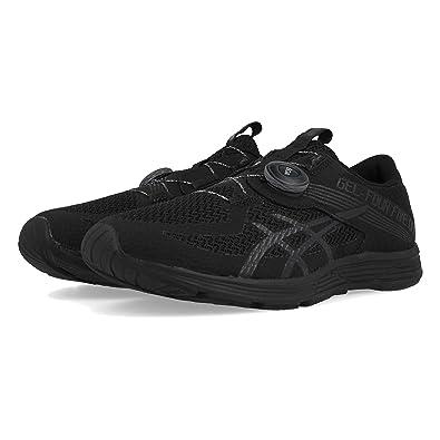 hot sale online fceb7 60c80 ASICS Men's Gel-451 Onyx/Black Running Shoes-7 UK/India ...