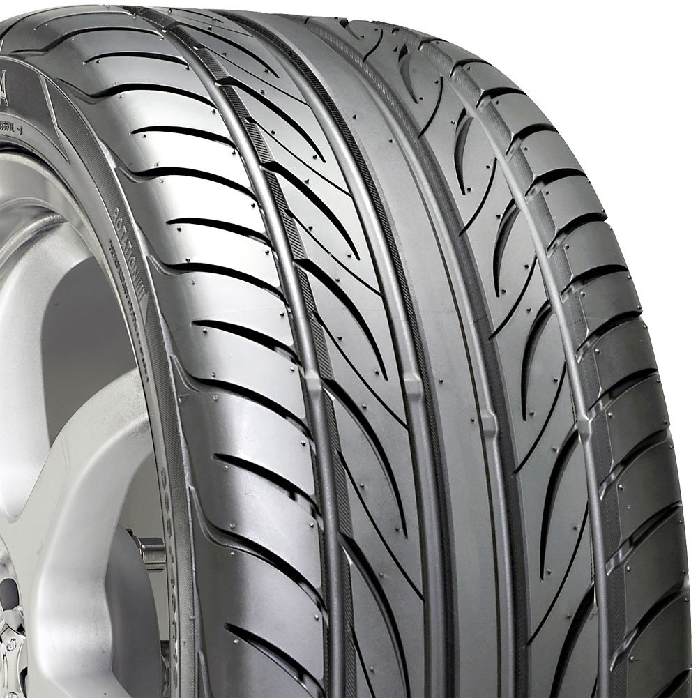 Yokohama S.Drive High Performance Tire - 255/35R18 94Z