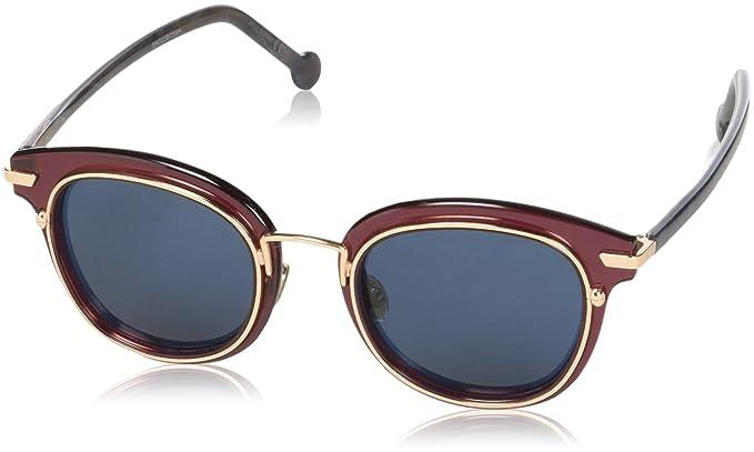 Dior DIORORIGINS2 KU 788 Gafas de sol, Rojo (Red Burgundy ...